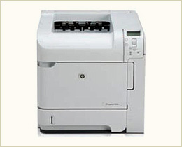 מדפסות Black & White HP LaserJet (מונוכרום)